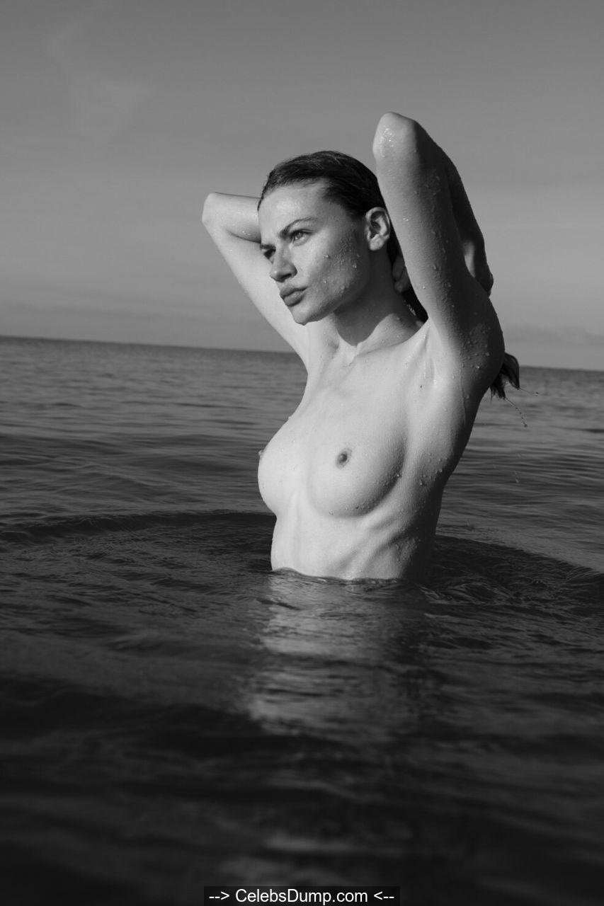 Grosheva  nackt Polina Polina Grosheva