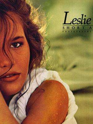 Leslie Graves  nackt