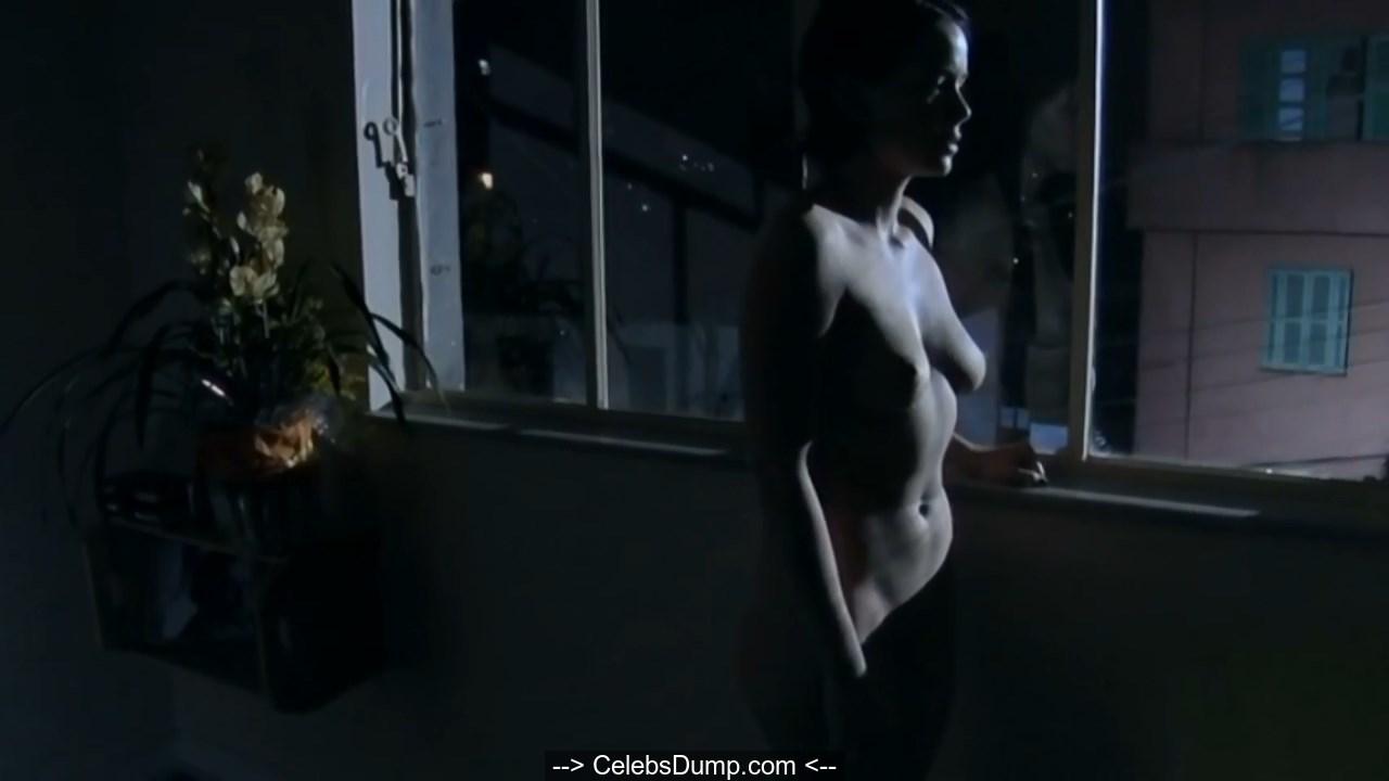 Leandra Leal, Thalita Carauta Nude