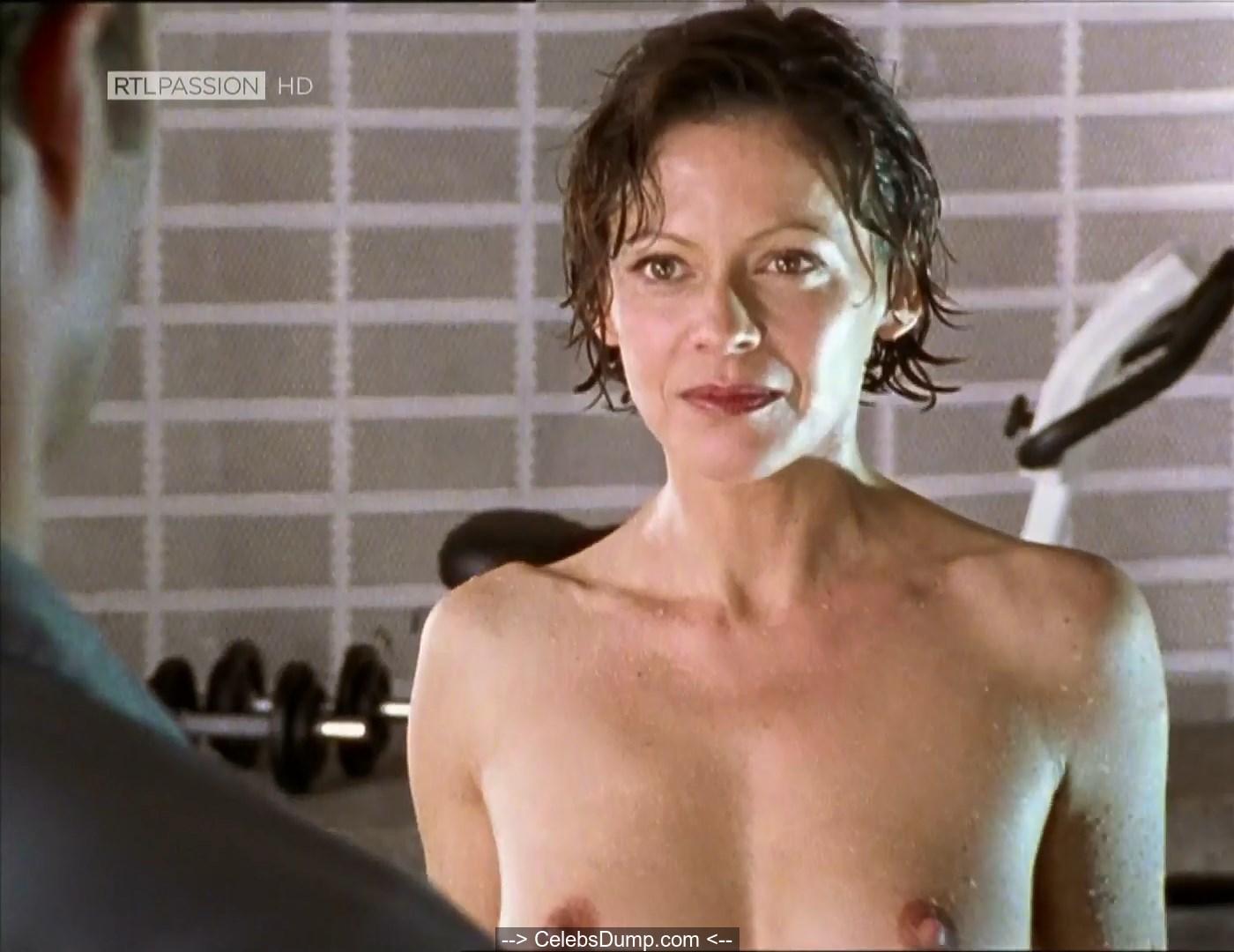 Angela Roy Nude In Hot Scenes