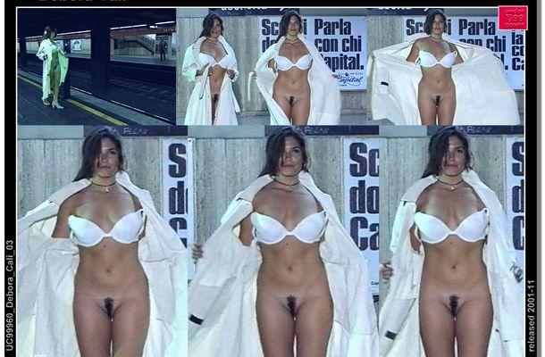 nackt Calì Debora Celebrities, Debora,