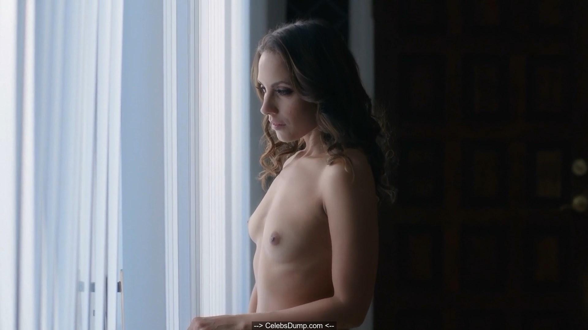 Danielle Aubry Nude