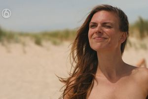 Nackt  Tamara Brinkman Tamara Brinkman