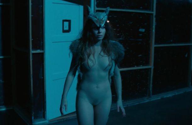 Nackt Paulina Andreeva  Naked Truth