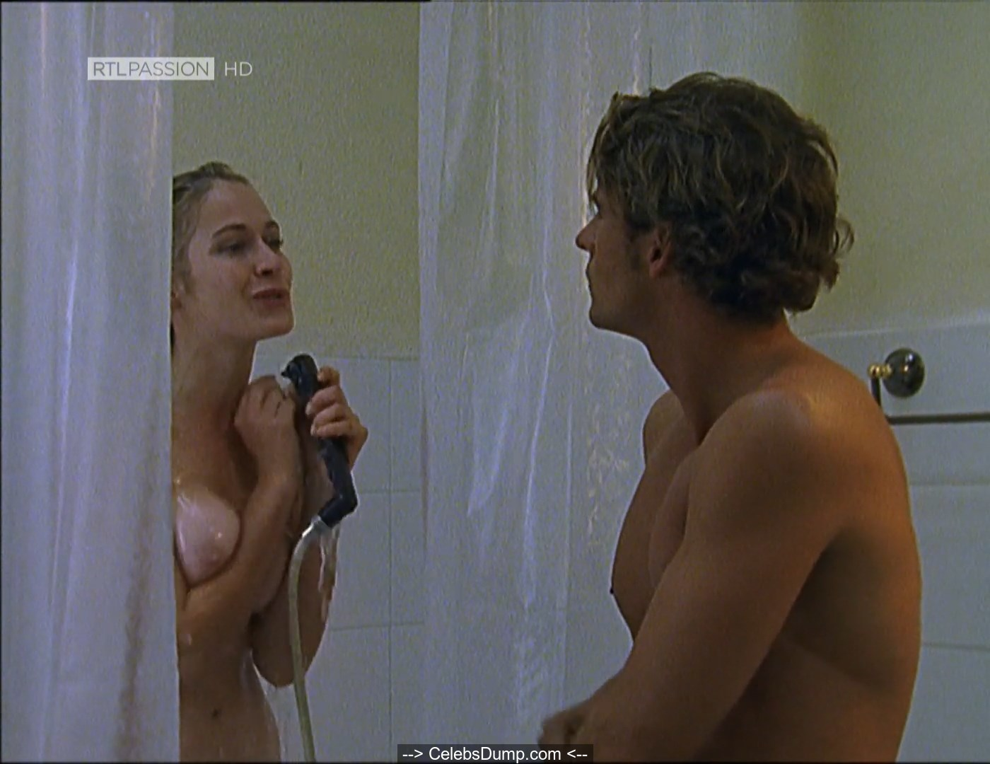 Nude stephanie japp Nude Celebrity