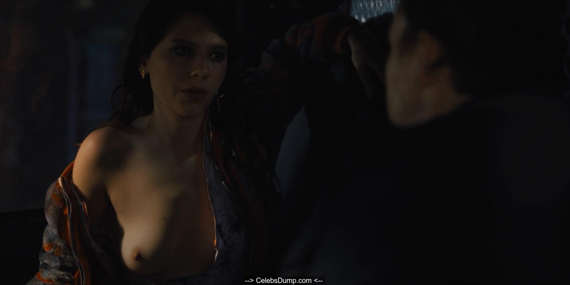 Frolova nackt Tanya  Tanya tate